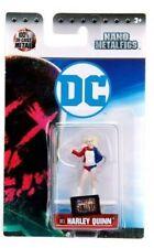 DC Nano Metalfigs Harley Quinn Die-Cast Metal Figure