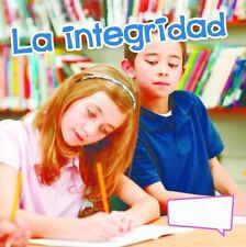 La integridad / Integrity (El Pequeno Mundo De Las Habilidades-ExLibrary