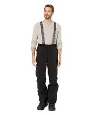 Spyder Sentinel GTX Snow Pants in Black size Medium Regular $250