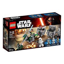 LEGO Star Wars Rebels kanans Speeder Bike (75141)