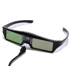RF Active 3D Glasses For Epson 3D Bluetooth Projector 3020 3020E 5020 KX60
