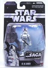 Star Wars 2006 Saga Collection 009 AT-AT Driver EPV ESB C9 Empire Strikes Back