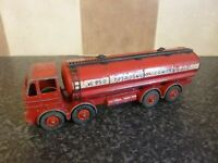 VINTAGE DINKY TOYS No.943 RED LEYLAND OCTOPUS ESSO PETROLEUM Co. LTD TANKER