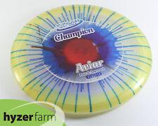 Innova CHAMPION AVIAR  *dyed*  175 grams  disc golf putter  Hyzer Farm Dye