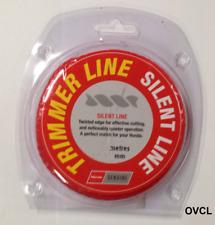 GENUINE HONDA TRIMMER LINE 2.7MM 29 METRES SILENT LINE SUIT STIHL HUSQVARNA ECH0