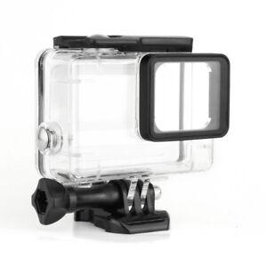 40M Underwater Diving Waterproof Housing Case for GoPro Hero 5 6 Hero7 Black