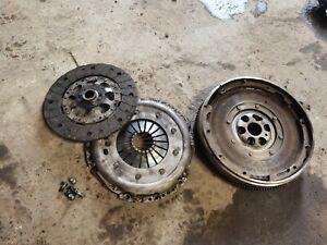 Dual Mass Flywheel kit Audi A4  b7 BKE 1.9 Tdi 030512 02 3a, 415 0495 90