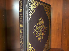 Easton Press - Harper's Pictorial History of the Civil War - Part Second - VG