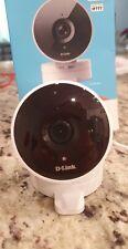 D-Link DCS-8010LH Wi-Fi Camera