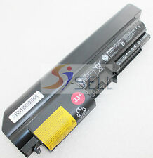 "Genuine Original Battery For LENOVO ThinkPad R400 T400 R61 T61 14.1"" ASM 42T5265"
