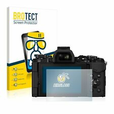 Olympus OM-D E-M5 Mark II, BROTECT® AirGlass® Premium Glass Screen Protector