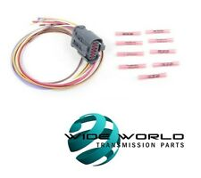 Solenoid External Wire Harness Repair Kit, for Ford E4OD Transmission (1989-94)