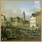 NEW Mozart: Piano Sonatas (Audio CD)