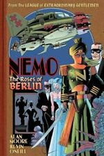 Nemo: The Roses of Berlin by Alan Moore: Used