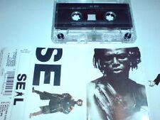 Tina Turner Rock Music Cassettes