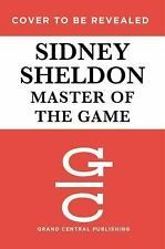 Master of the Game by Sidney Sheldon (2017, Paperback)