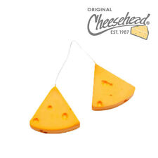 Cheesehead Hanging Cheese Wedges