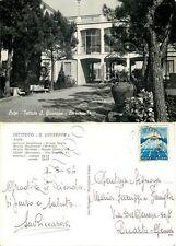 Cartolina di Lugo, Istituto San Giuseppe - Ravenna, 1964