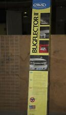 2011-2104 Chev Silverado 2500/3500 HD AVS Front Bonnet/Hood Deflector P/N 25102