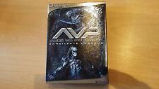 AVP - Alien vs. Predator  ( Century Cinedition )     ---2 DVDs---     FSK:16