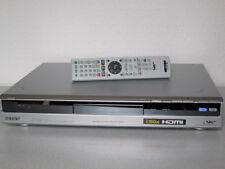 SONY Festplattenrekorder DVD Recorder RDR-HX 825 HX825 Festplatte 160GB silber