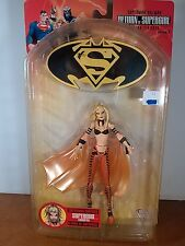 New Superman/Batman Return of Supergirl Corrupted Series 2 Action Figure DC