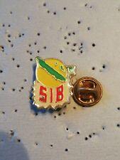 Pin's Pins SIB Nouvelle Calédonie Nouméa