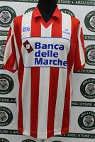 Maglia calcio VIS PESARO TG XL shirt trikot maillot camiseta jersey