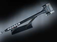 Houser Racing Steering Stem Honda Trx400ex +2 & 7/8 HandleBar Clamp