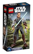 Brand New LEGO Star Wars Rey  Model 75528, Sealed Box