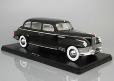 ZIS-110 Scale 1:24 Hachette Diecast model car USSR