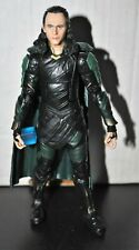 MARVEL LEGENDS LOKI FIGURE COMPLETE AVENGERS INFINITY WAR