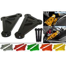 40mm Lowering Suspension Links Kit For KAWASAKI Z1000 10-13 / Z1000SX Ninja 1000