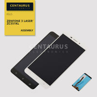 For Asus ZenFone 3 Laser ZC551KL 5.5 Complete LCD Display Touch Screen Digitizer