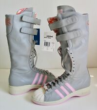 Vintage NOS NWT Adidas Missy Remix Lifestyle Shoes Sneakers Boots Women's 7.5