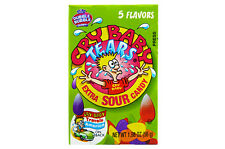 Cry Baby Extra Sour Candy Tears