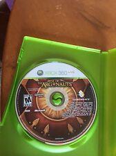 Rise Of The Argonauts (Microsoft Xbox 360, 2007)