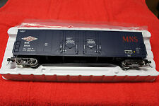 3002320 Minneapolis,Northfield Southern 53' Evans Double Plug Door Boxcar 2 Rail
