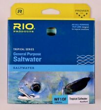 Rio Saltwater Fly Line WF10F ON SALE 6-20044