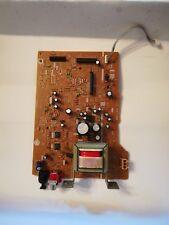 Netzboard aus Sony CDP-XE210 1-658-837-21 MainP.C.B.