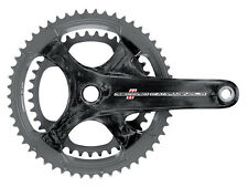 GUARNITURA RECORD ultra torque CARBON 11S. 175 50/34
