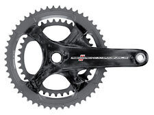 GUARNITURA RECORD ultra torque CARBON 11S. 170 50/34