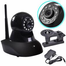 720P Wireless Wifi HD Webcam CCTV IR Security Camera Surveillance Night Vision