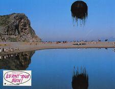 MARCELLO MASTROIANNI  STANNO TUTTI BENE 1990 VINTAGE LOBBY CARD #5