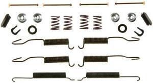 Drum Brake Hardware Kit-AWD Rear Bendix H7357