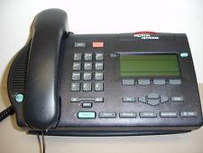 3 Refurbished Charcoal M3903 Phones, Nortel (NTMN33)