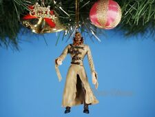 Dekoration XMAS WEIHNACHTEN Ornament Dekor Batman Villain FEAR SCARECROW *K1006