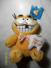 "Garfield Dakin 9"" Tooth Fairy Plush Vintage NWT 1981 SCARCE"