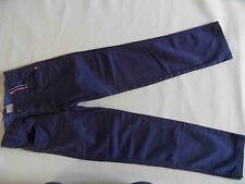 CAKEWALK tolle dunkelblaue Sommerhose Gr. 128 NEU
