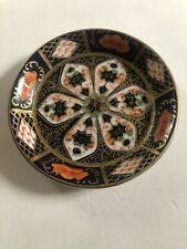 Royal Crown Derby Old Imari 4 Inch